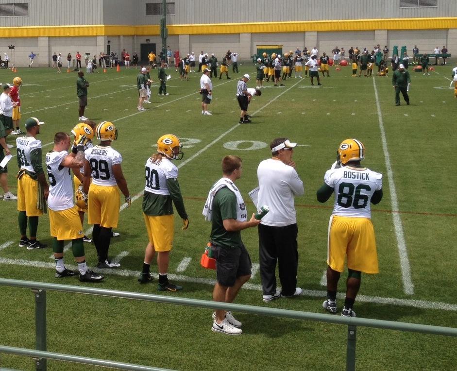 Packers OTA 2.JPG